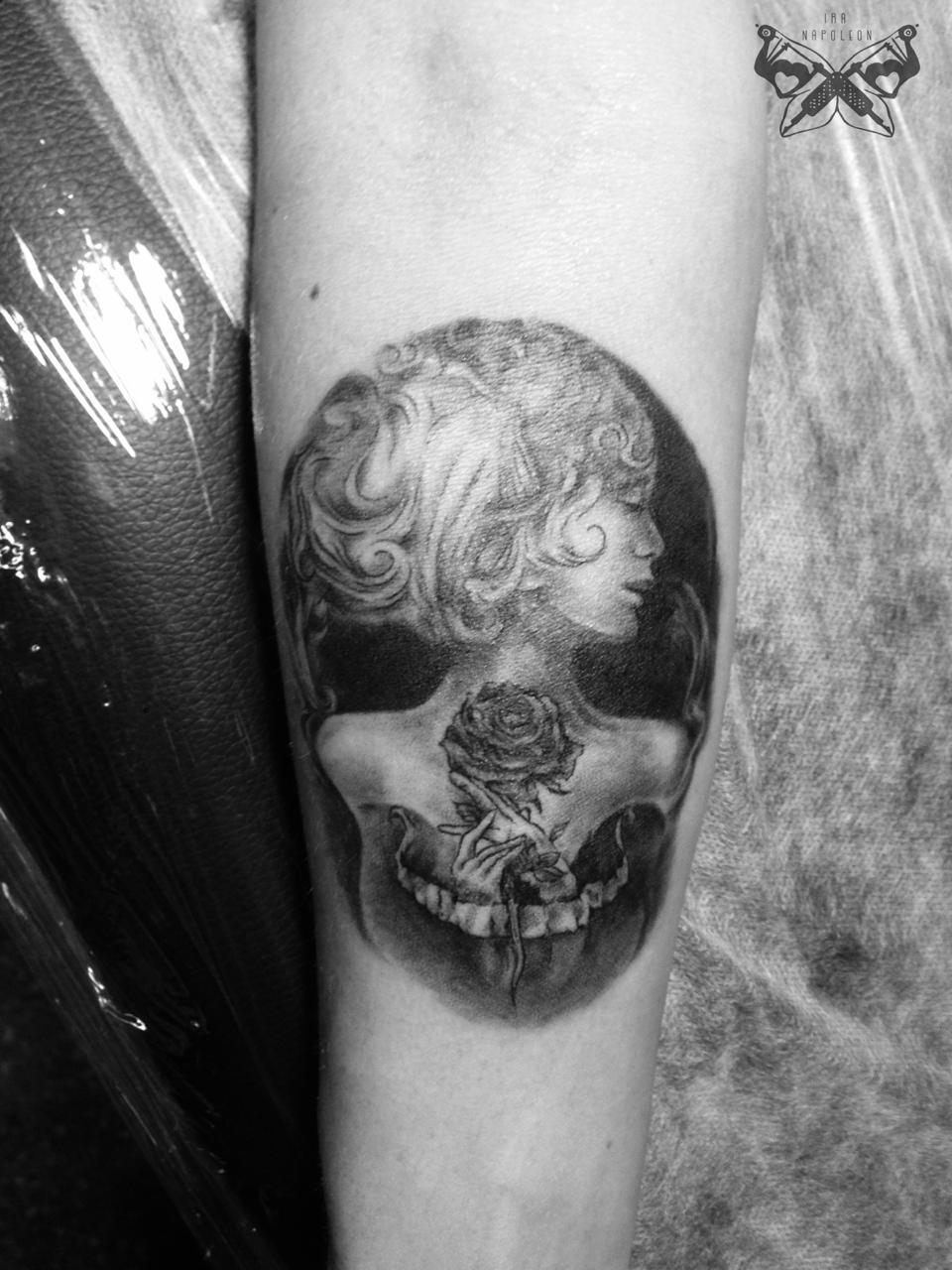 Ira Tattoos