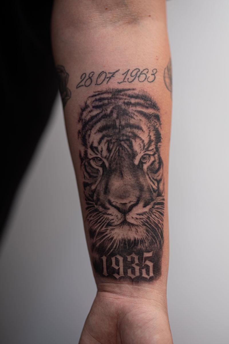 Cuong Tattoo