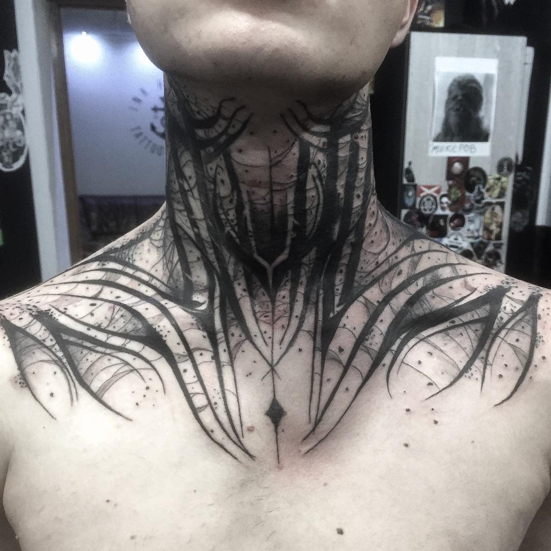 Dima Tattoos