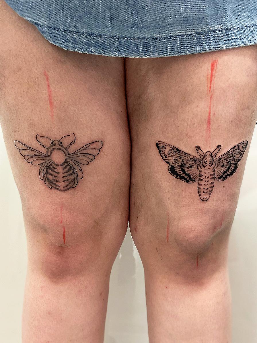 Alena Tattoo